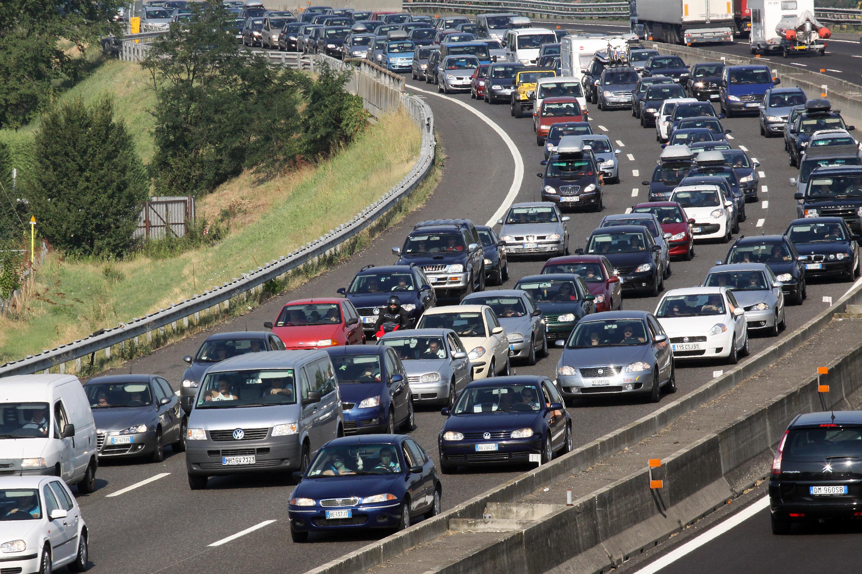 Traffico Milano siamo settimi nel mondo