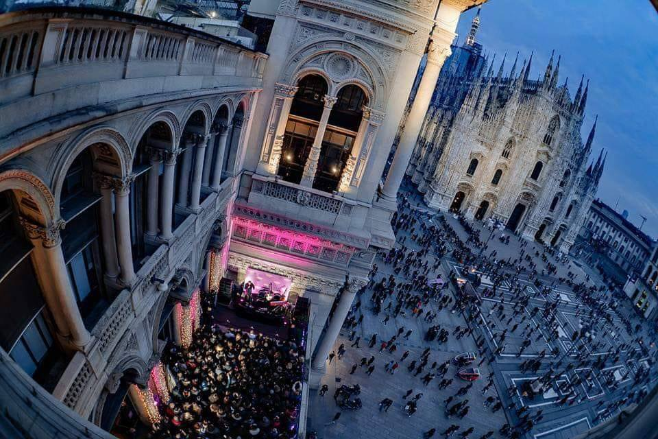 Design Week Cocktail Party | Terrazza Duomo 21 | YOUparti
