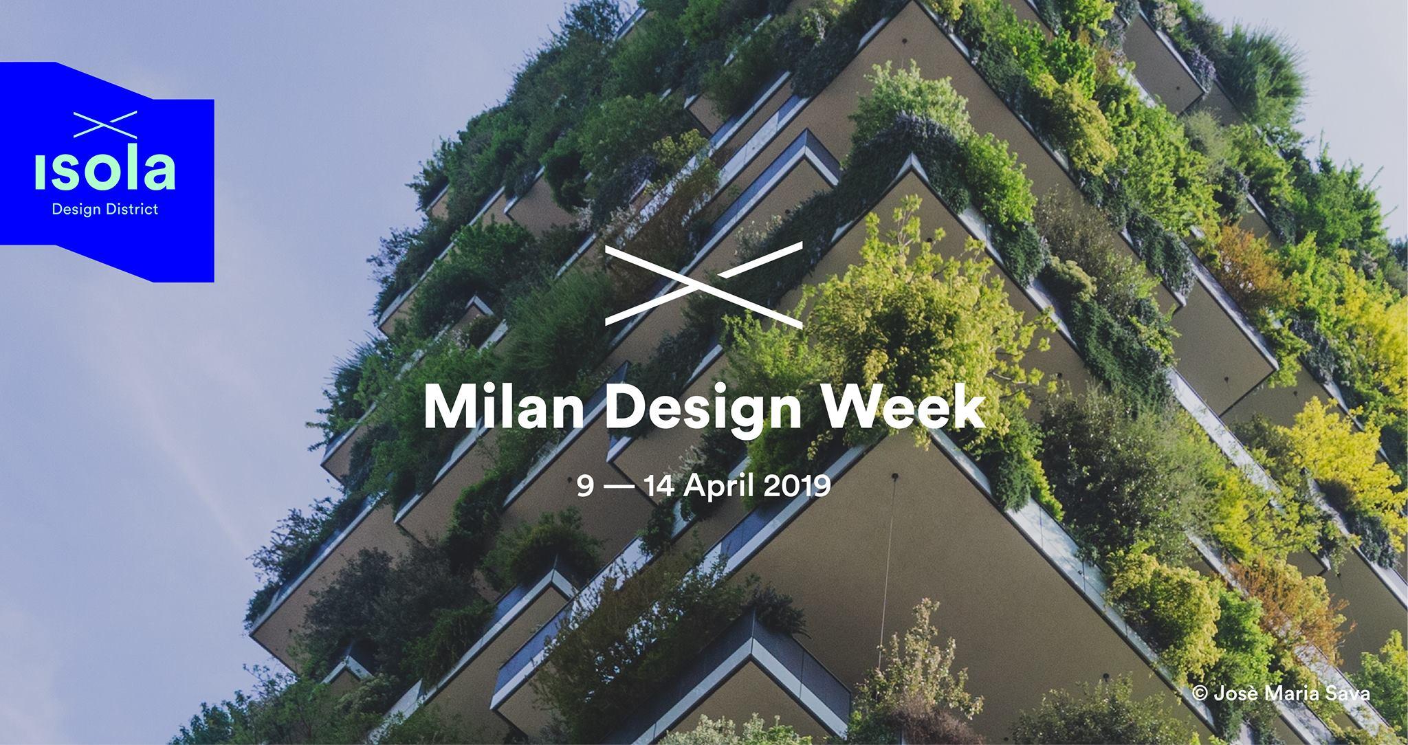 Isola Design District 2019 | YOUparti