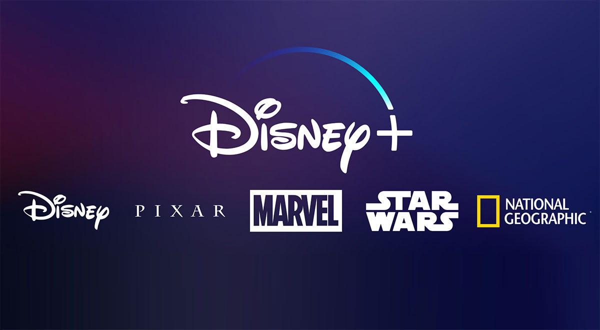 Disney Plus il nuovo catalogo di Disney