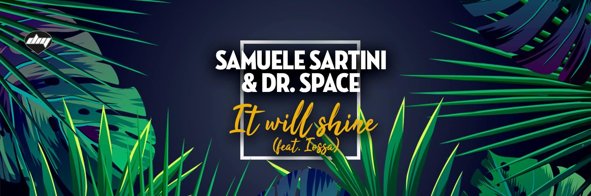 Dr Space intervista