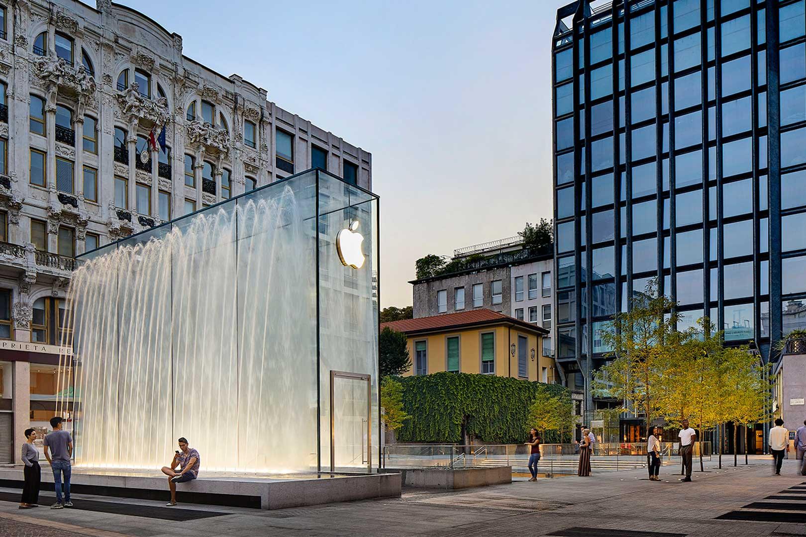 Marco Mengoni in concerto gratis a Milano il 28 marzo fuori dall'Apple Store