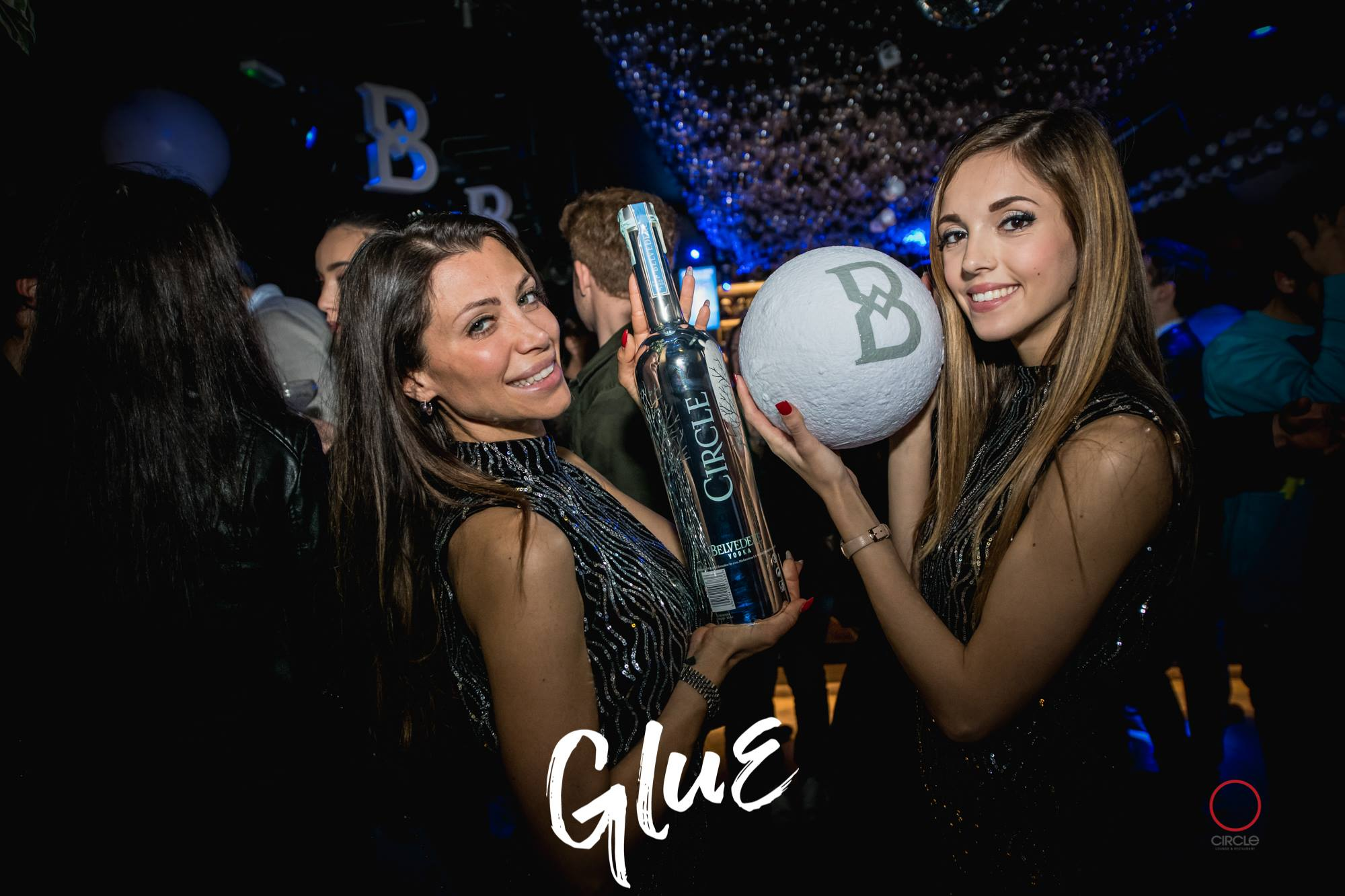 Belvedere Official Private Party Design Week | YOUparti circle milano friday venerdì mdw