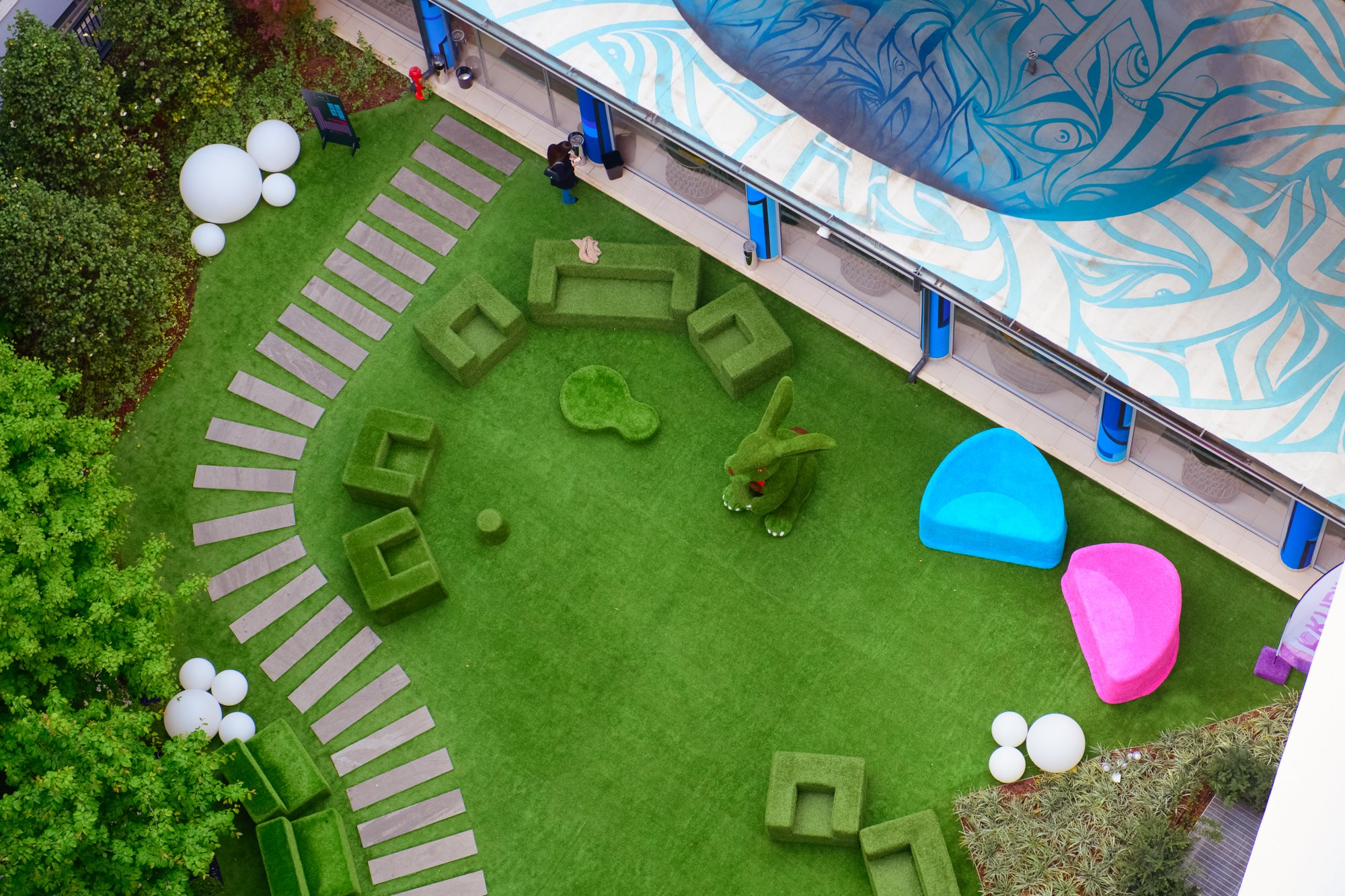 Summer Season Opening Party at NYX | YOUparti hotel milano