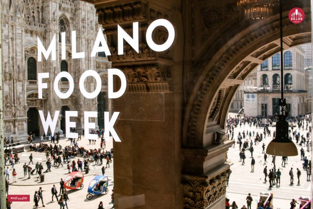 Milano Food Week 2019 | Tutti Gli Eventi & Cocktail Party