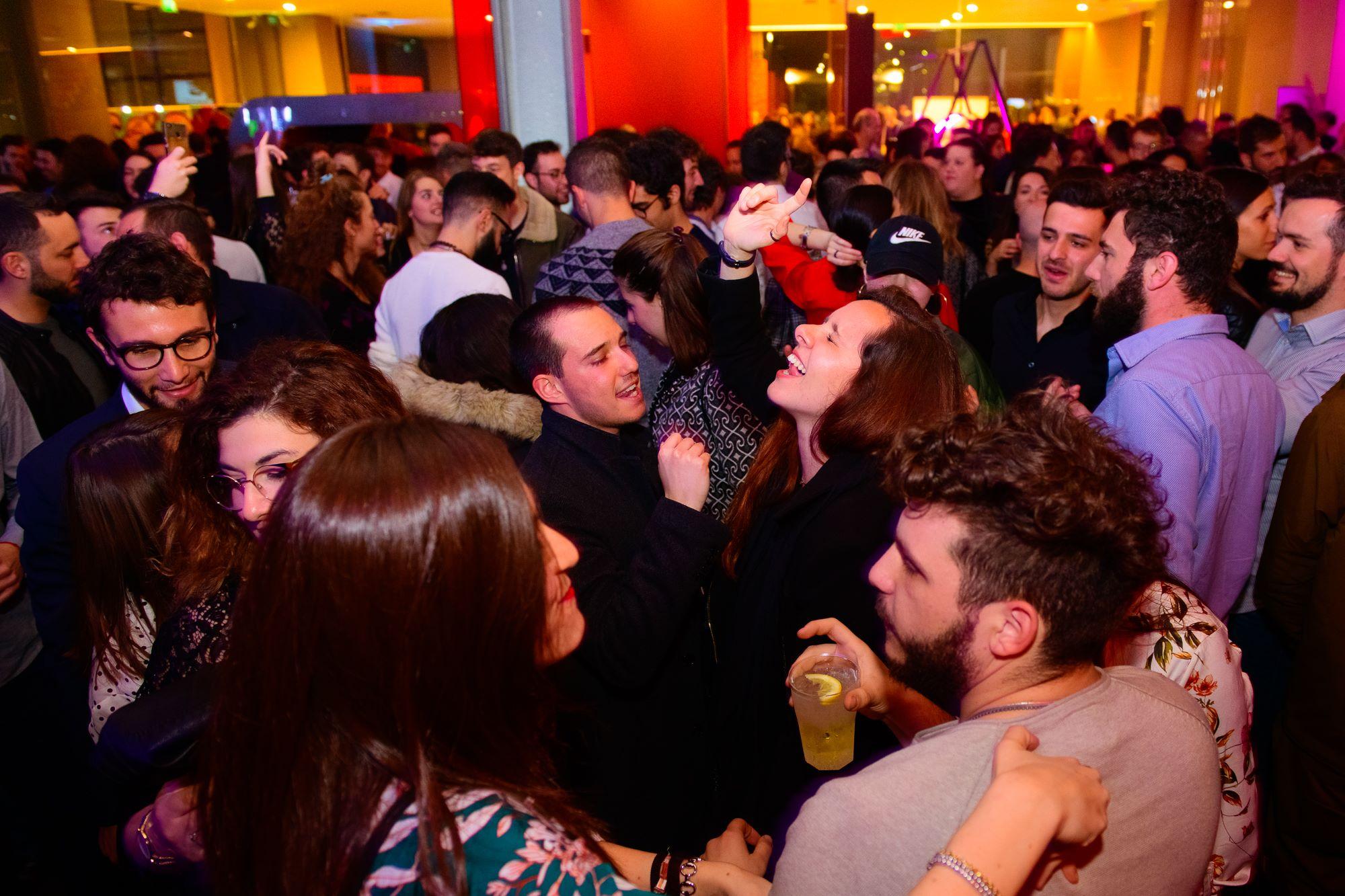 Official Closing Party Tortona Design Week | YOUparti nhow milano