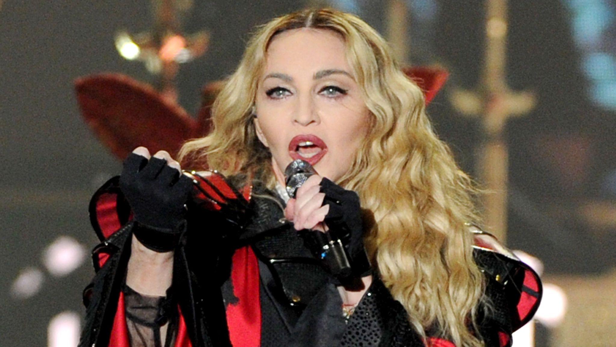 Madonna nuovo singolo e album