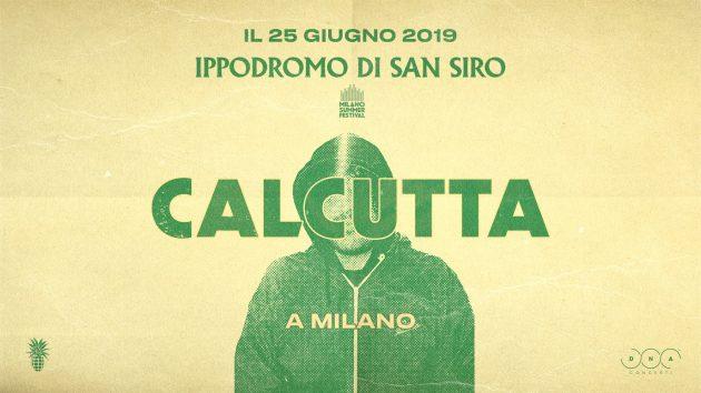 Calcutta a Milano YOUparti Ippodromo Snai San Siro