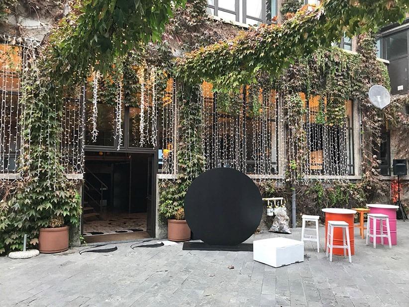 READLY Cocktail Party YOUparti Milano tortona navigli