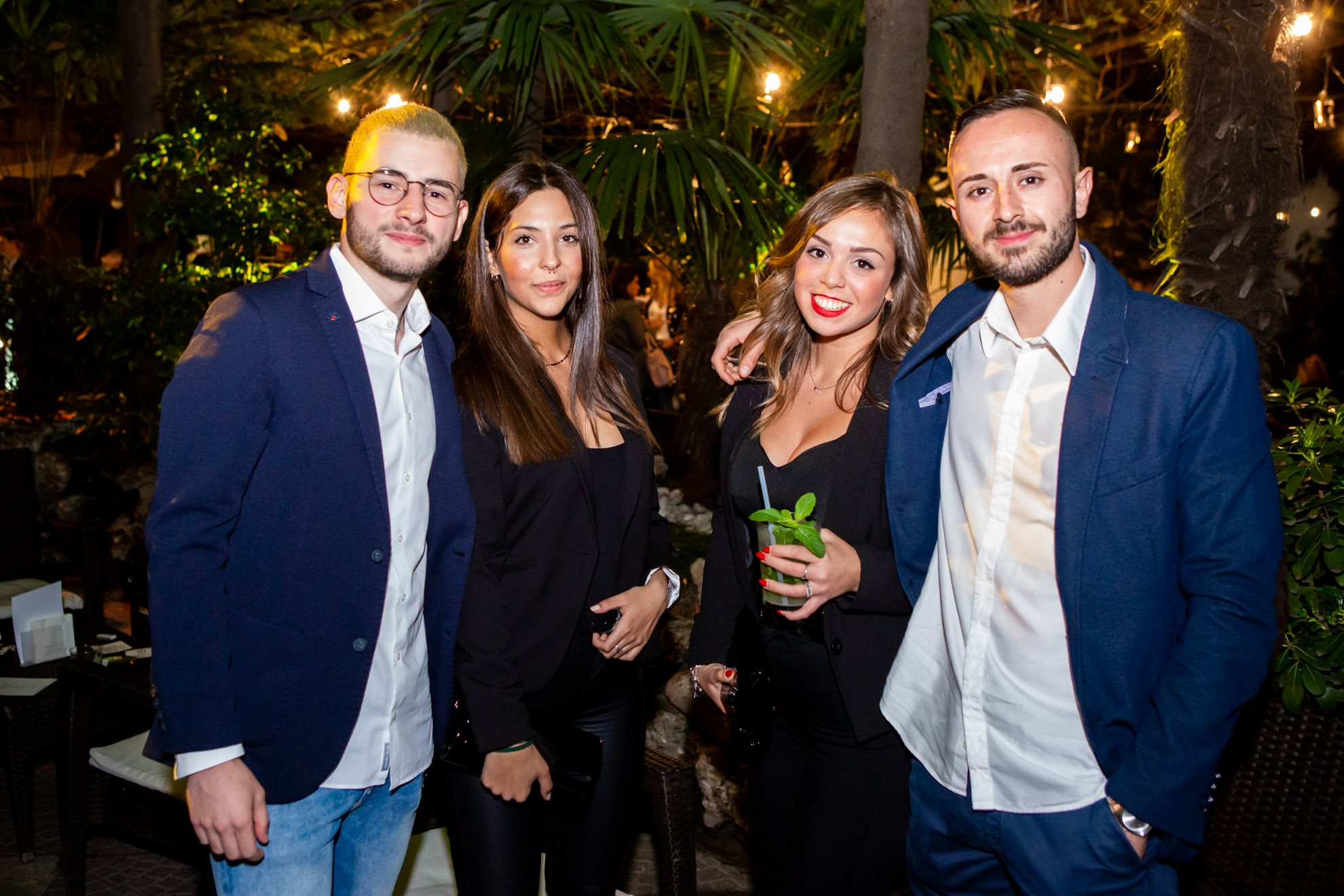GARDEN OPENING COCKTAIL PARTY | YOUparti sheraton diana majestic