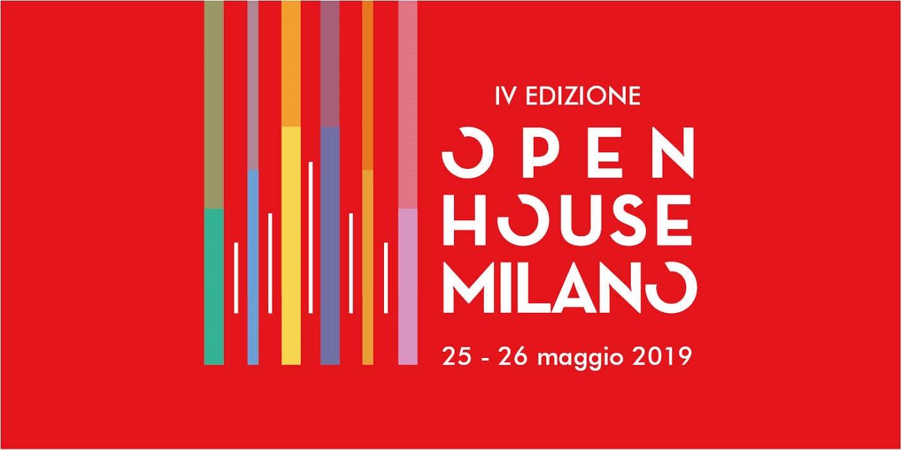 Open House Milano 2019