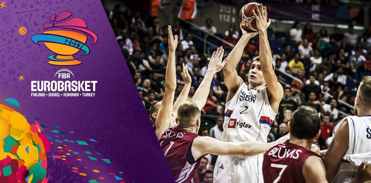 Eurobasket 2021 a Milano