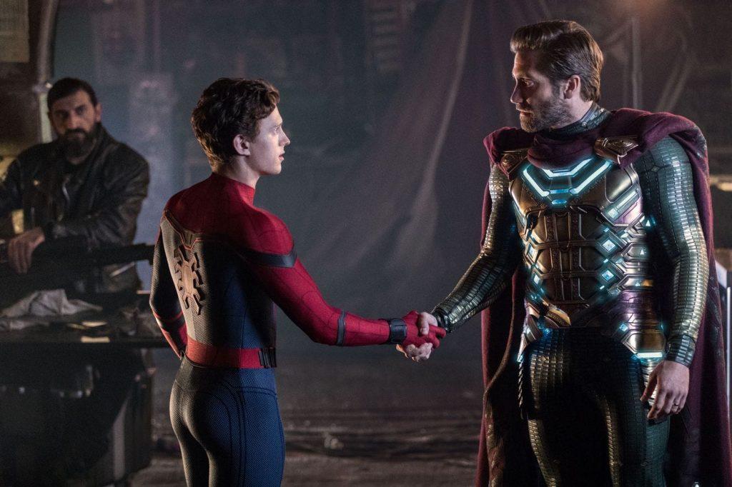 Spider Man Far From Home la recensione YOUparti