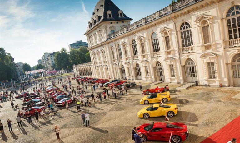 Salone dell'Auto 2020 a Milano | YOUparti