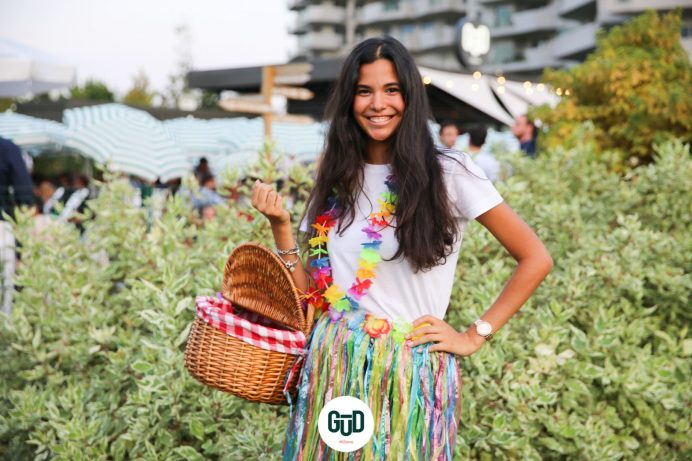Aloha Hawaiian Party @ Gud Milano | YOUparti