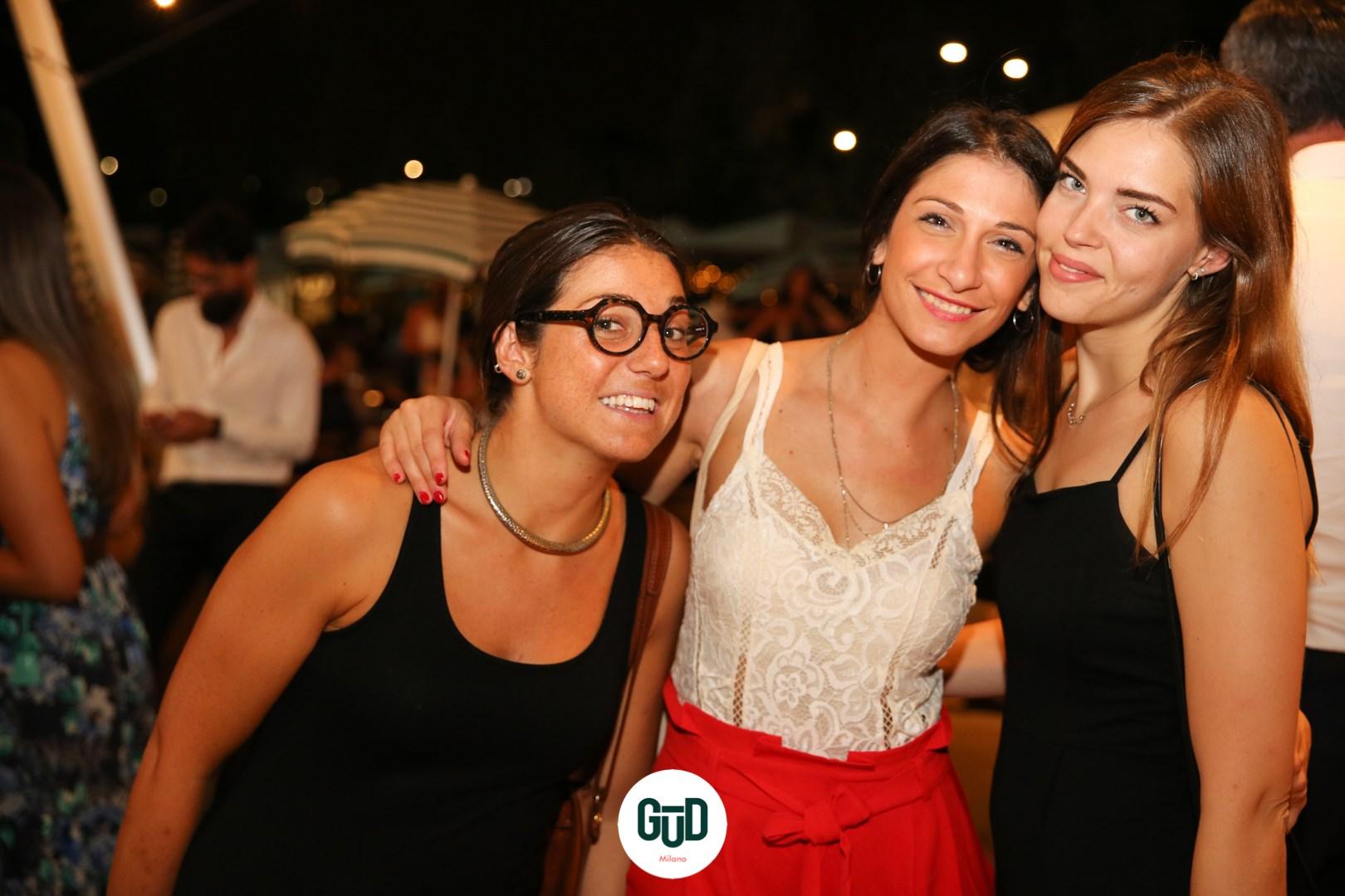 Aloha Hawaiian Party @ Gud Milano | YOUparti