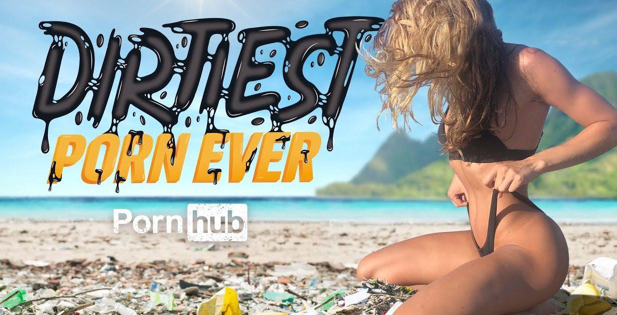 Dirtiest porn ever Porn Hub
