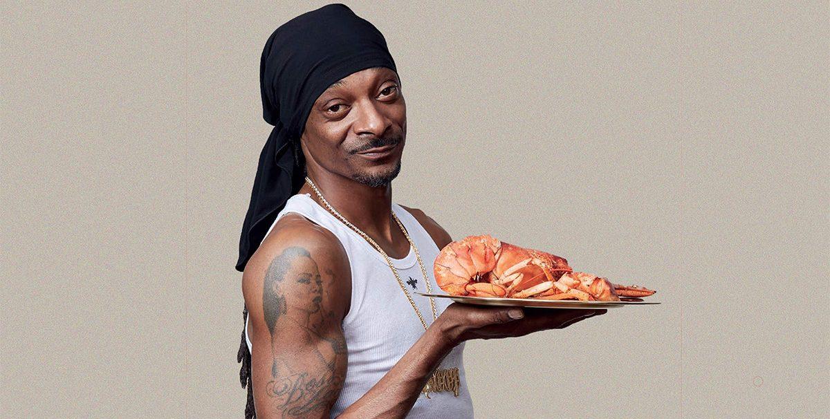Sei Pino il pescatore e vuoi fare un disco con Snoop Dogg? Puoi