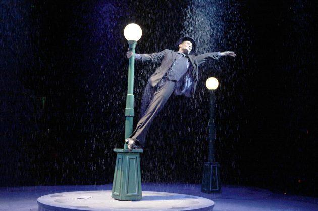 Singin' In The Rain - Il Musical | YOUparti teatro nazionale che banca milano