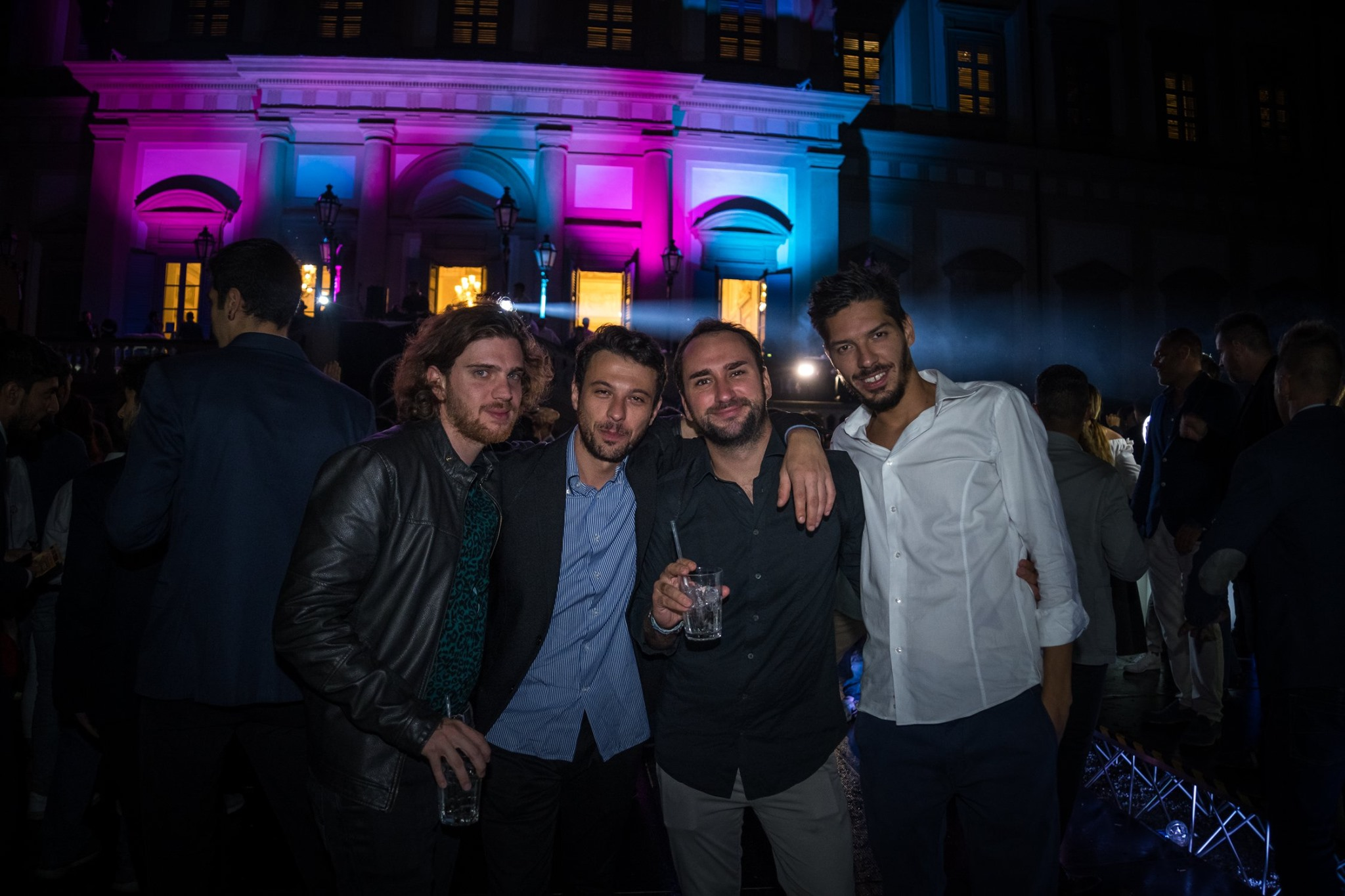 Villa Reale di Monza | Formula 1 GP Party YOUparti