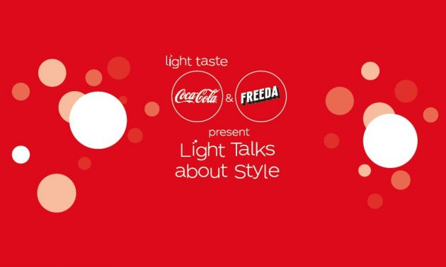 Coca Cola for Milan Fashion Week | YOUparti Milano XXV Aprile