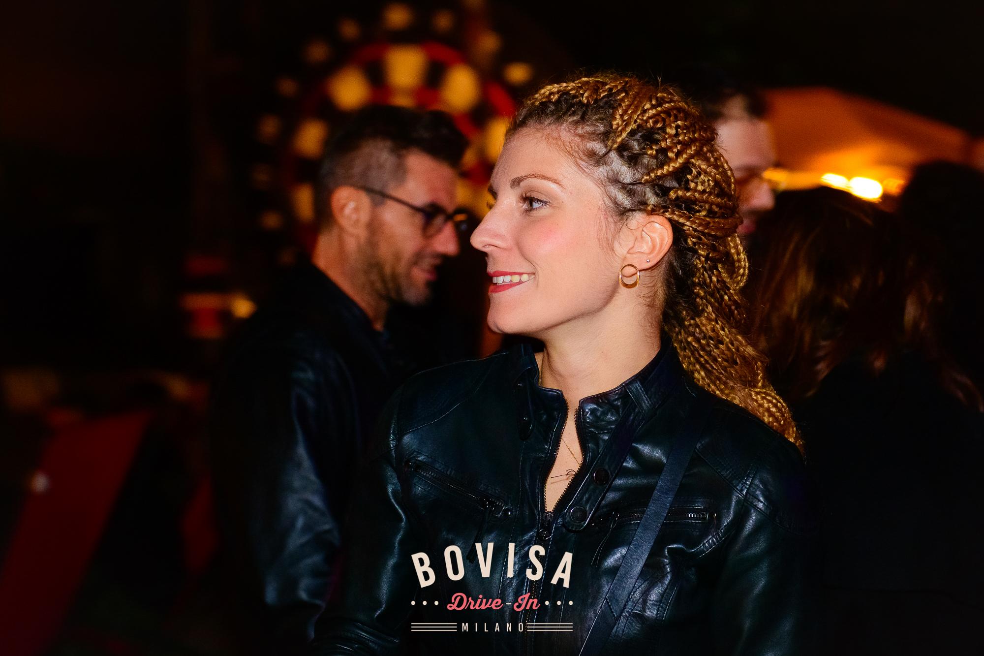 #10 Bovisa Drive-In - Weekend all'Italiana YOUparti risotto leprotto zafferano