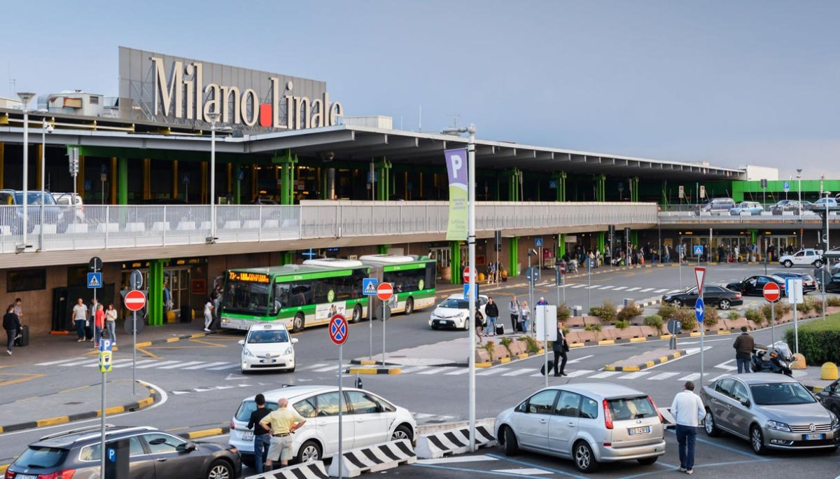 Riapre Milano Linate