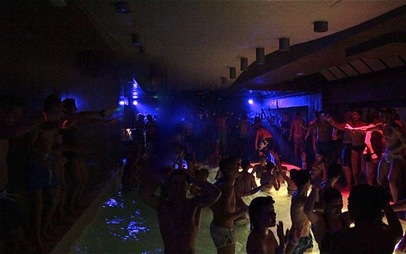 The Hub Hotel - Sea -YouParti Private Event
