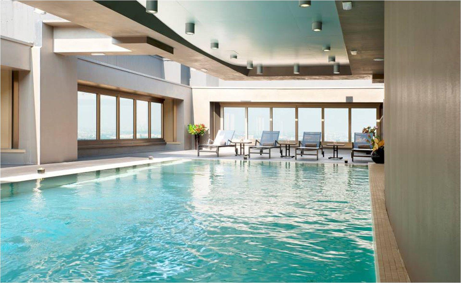 The Hub Hotel - Sea - YouParti Private Event