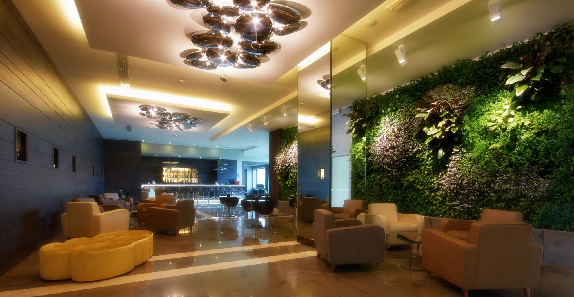 Klima Hotel Fiere - Multicolor - YouParti Private Event