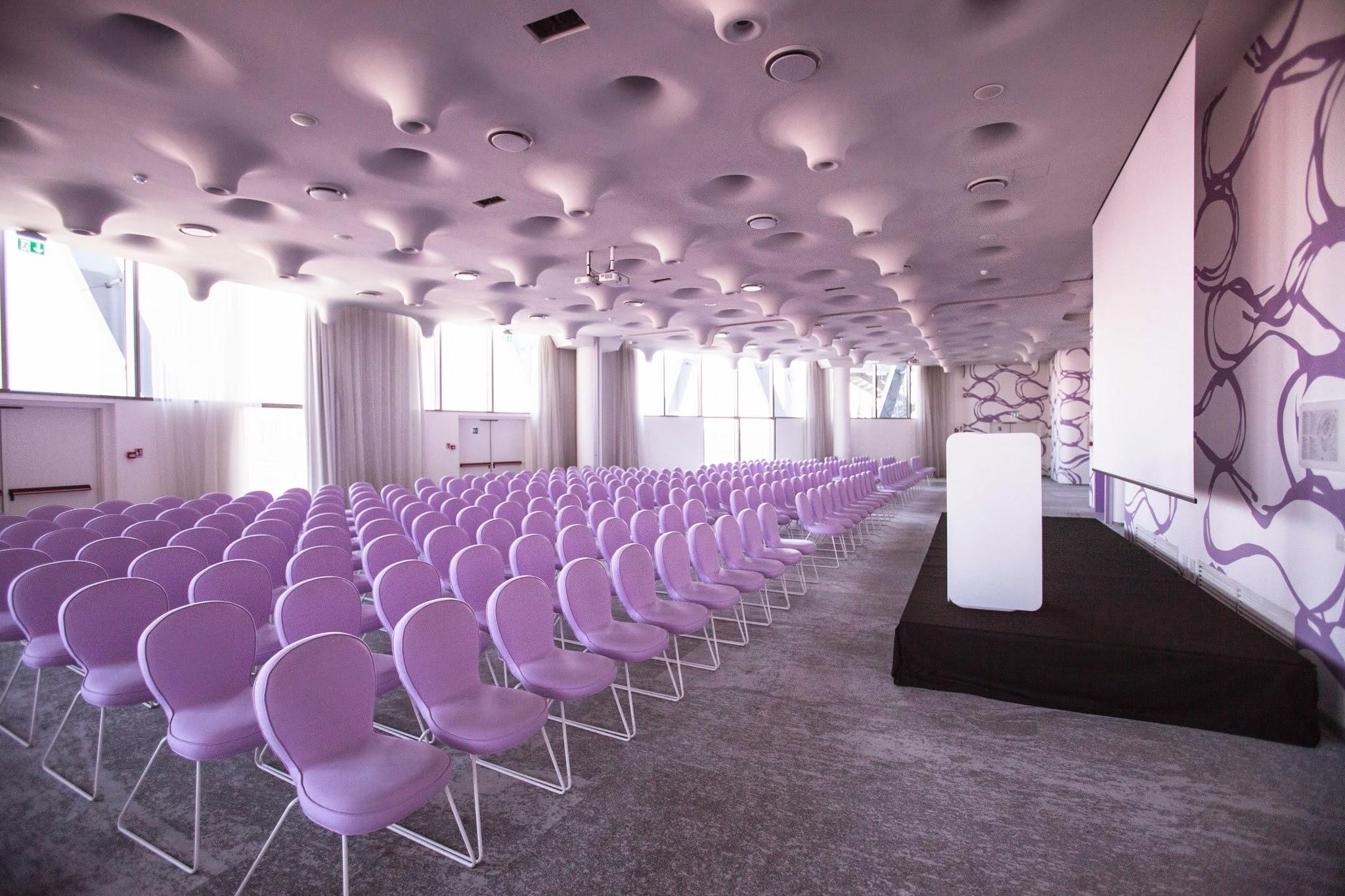 Barcelò Milan - Plenaria - YouParti Private Event