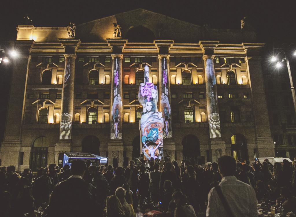 La notte di Halloween diventa di EXPO, ecco cosa fare a Milano