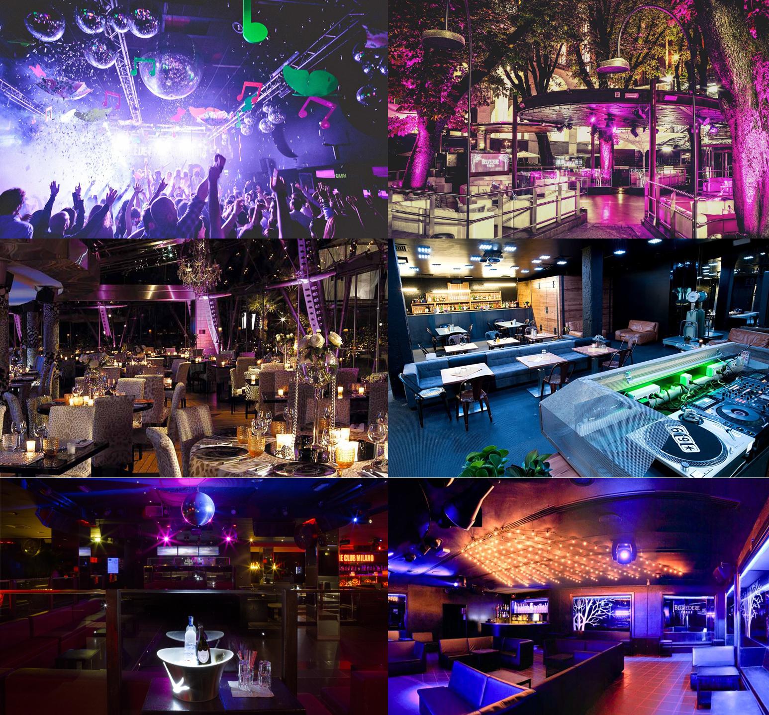 Rendiamo la tua festa di compleanno a Milano in discoteca indimenticabile. Scegli la location, hotel, discoteca o lounge, i servizi che preferisci e il nostro team organizzerà la festa.