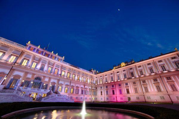 Dancing in the moonlight villa reale Monza