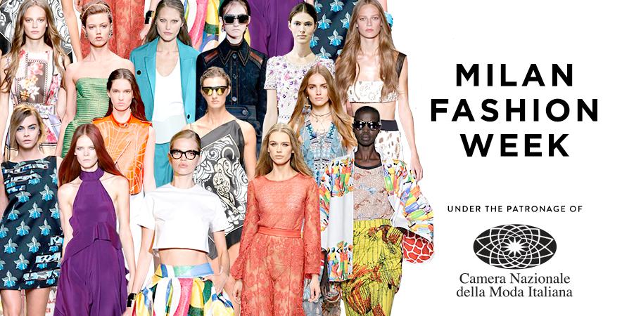 Vip Pass per i migliori eventi della Fashion Week