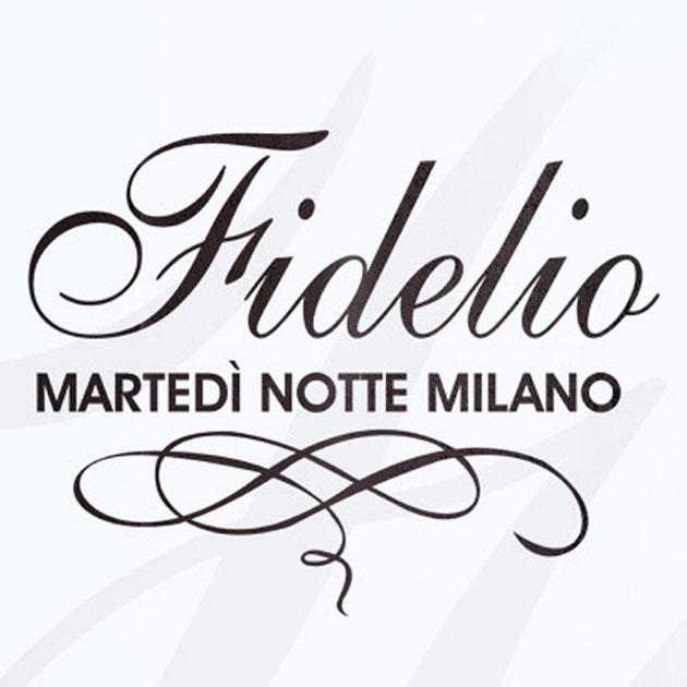 fidelio the club milano