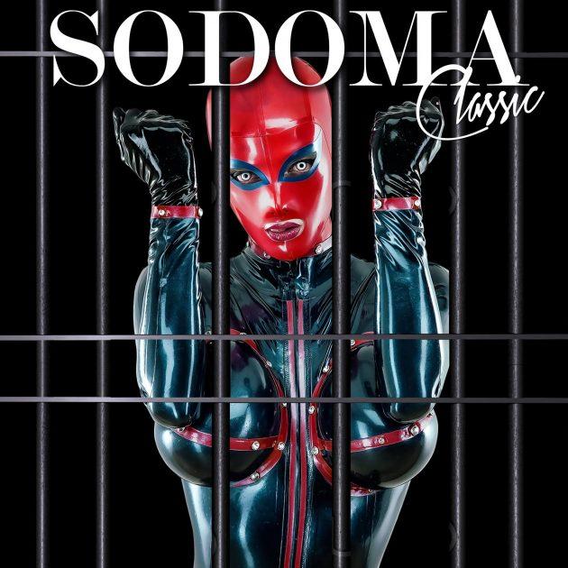 sodoma classic halloween milano
