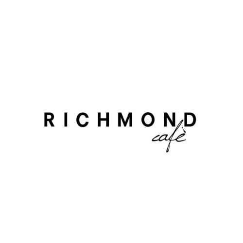 richmond cafè milano