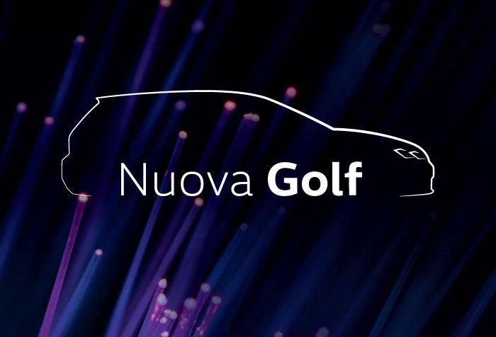 Nuova GOLF MILANO evento