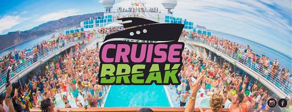 Cruise BREAK Barcellona
