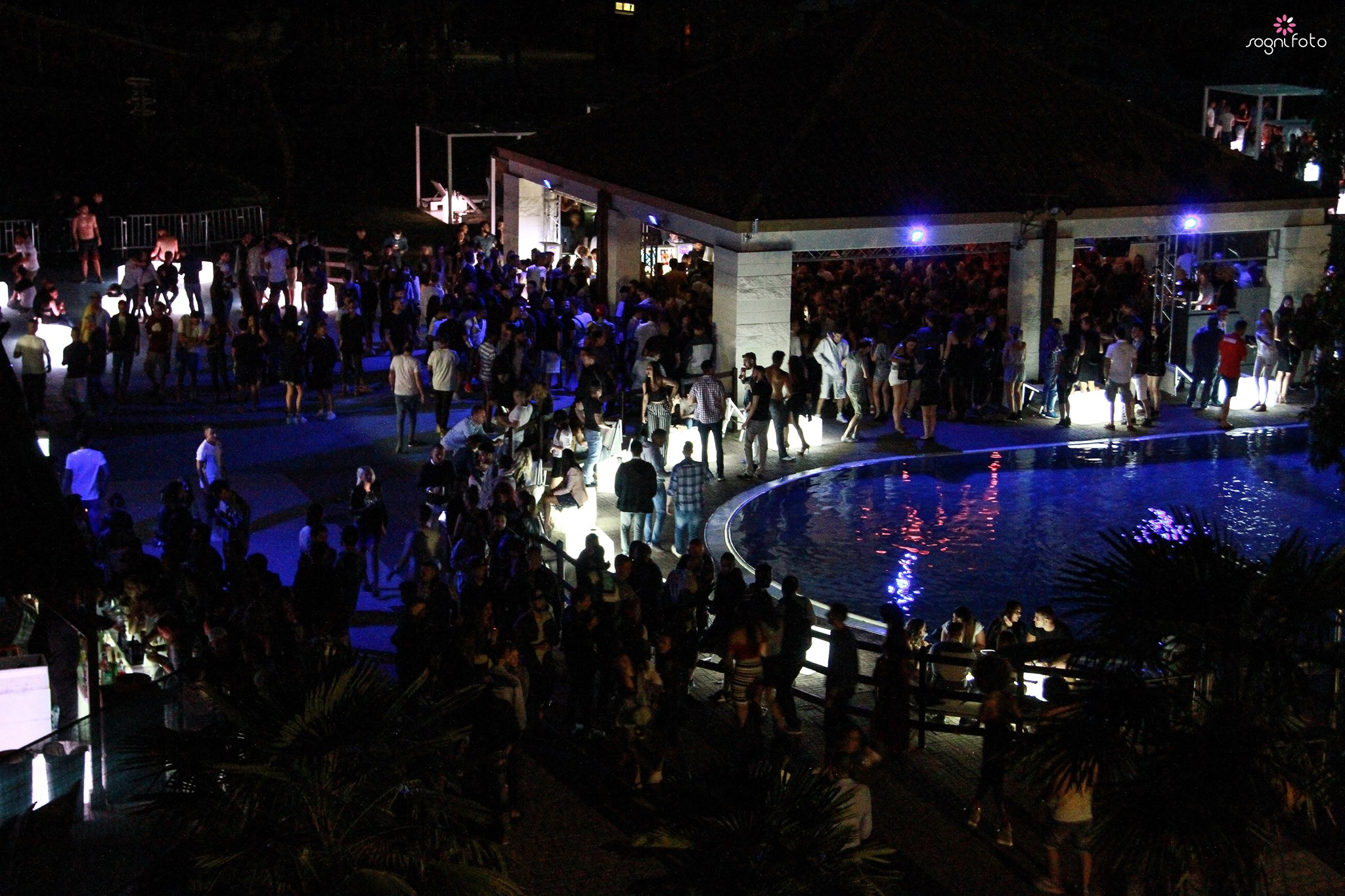 BANGARANG / Grand Opening Finest PoolParty