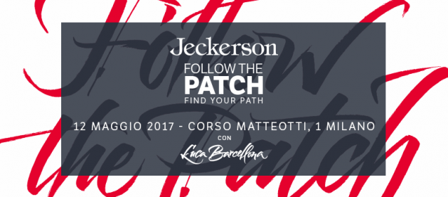 Jeckerson / Boutique Event milano youparti birra gratis dj set