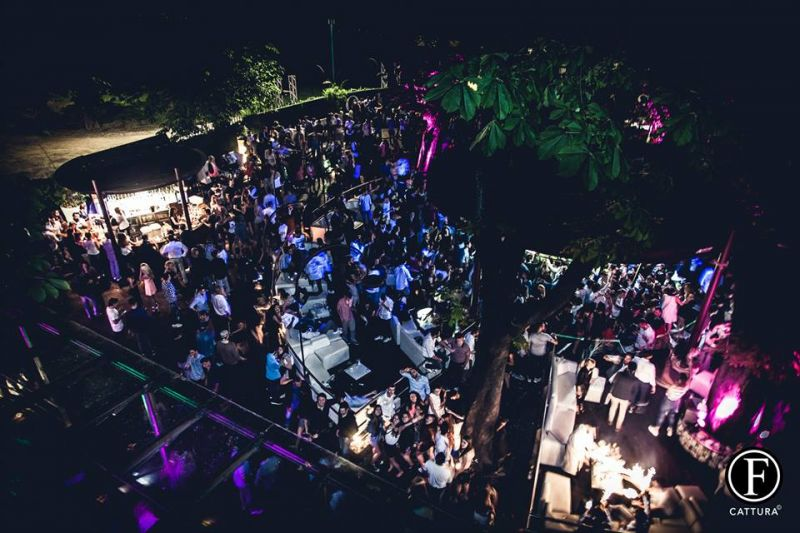 Old Fashion Summer Opening milano party youparti estivo parco sempione