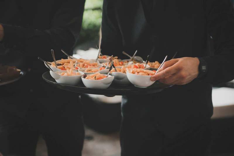 Midsummer Cocktail - The Ghibertins Live