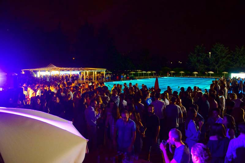 Harbour Club Private Party / Welcome Summer