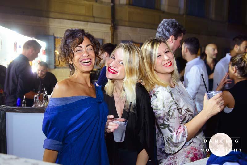 dancing in the moonlight milano villa reale monza party evento youparti esclusivo special events