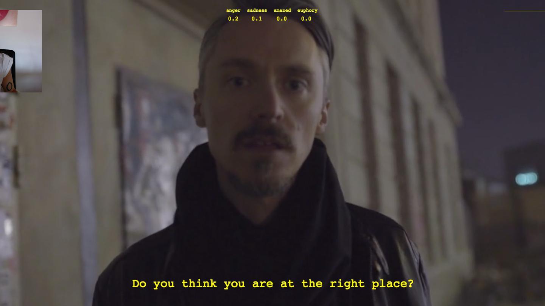 C'è un sito che simula l'entrata al Berghain e ti insegna a superare la selezione youparti