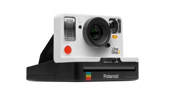Torna la mitica OneStep, stavolta Polaroid è rinata davvero