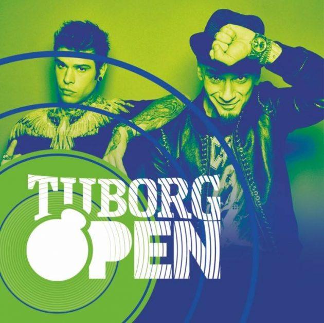 J-Ax & Fedez live by Tuborg
