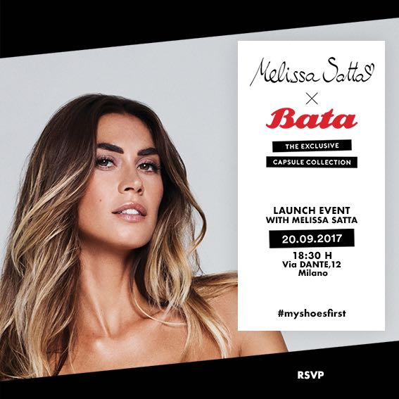 Milano Fashion Week - Bata - Youparti